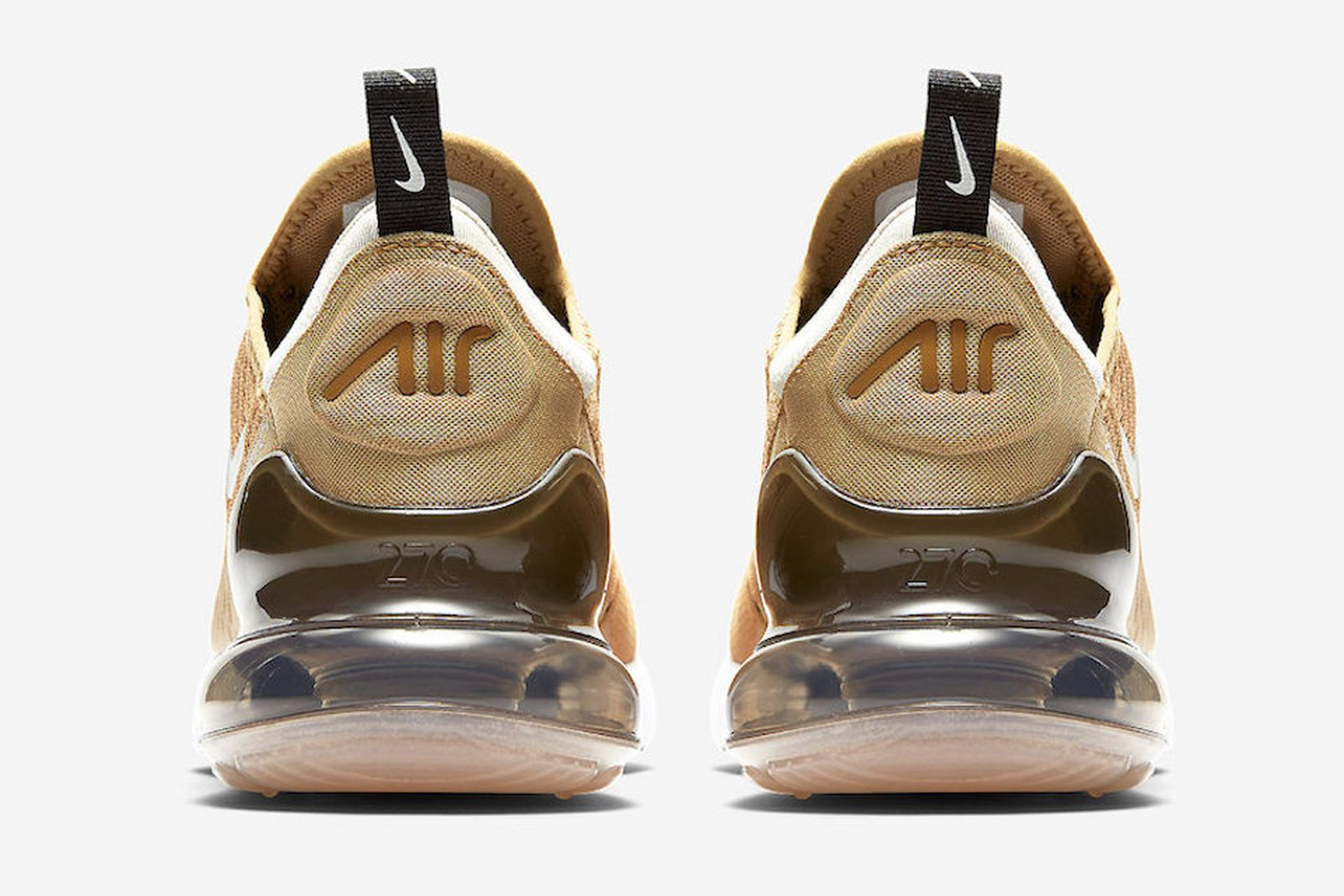 nike air max 270 elemental gold release date price info