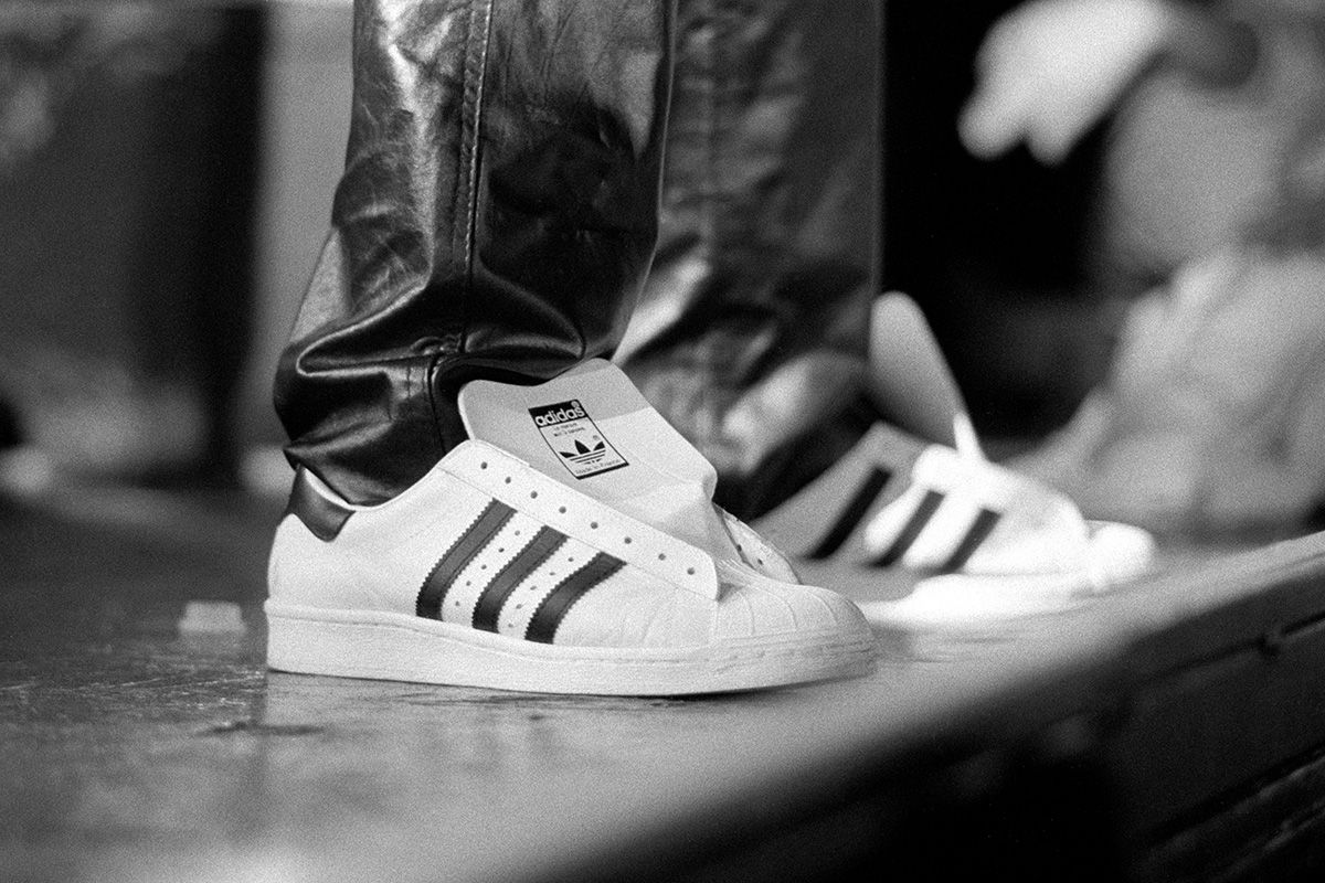 From Britpop to Berghain: The History of Pop Culture Told Through Sneakers 31