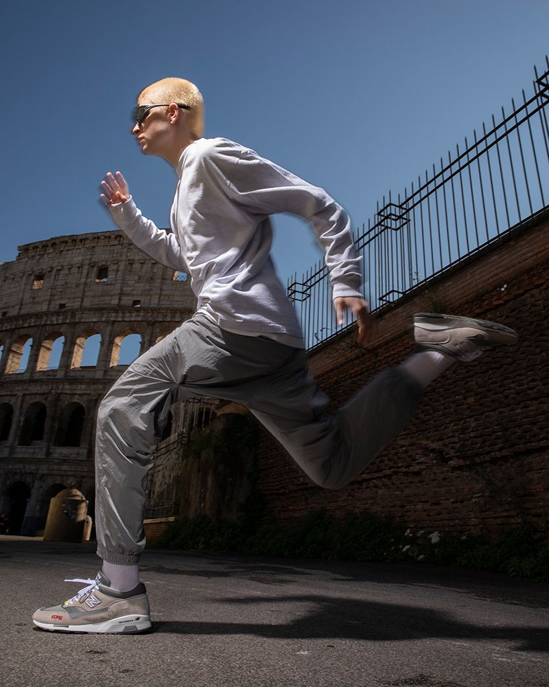 One Block Down's Special New Balance Drop Pays Tribute to Two Italian Cities 17