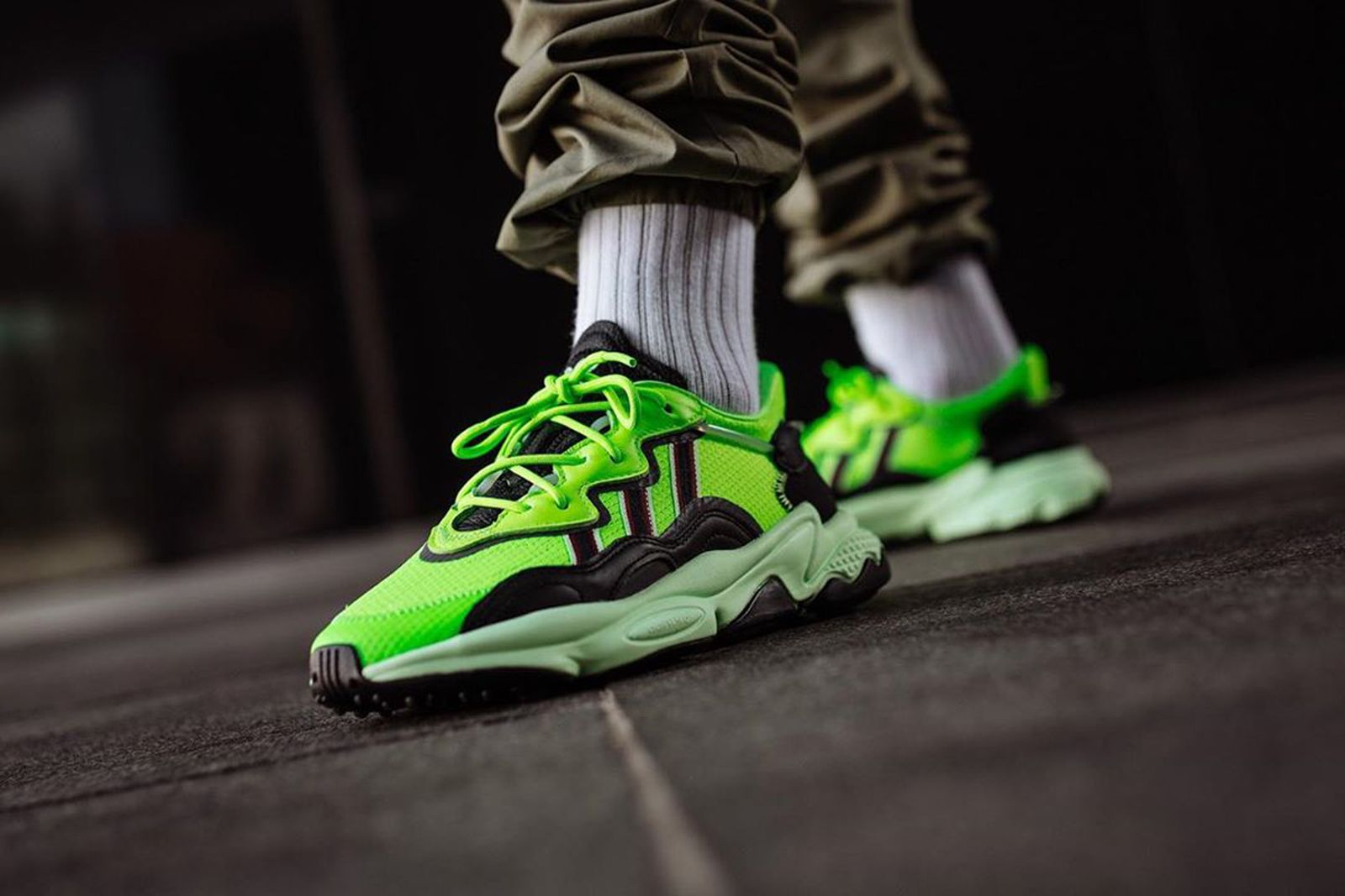 adidas originals ozweego best instagram sneakers Converse asics chuck 70