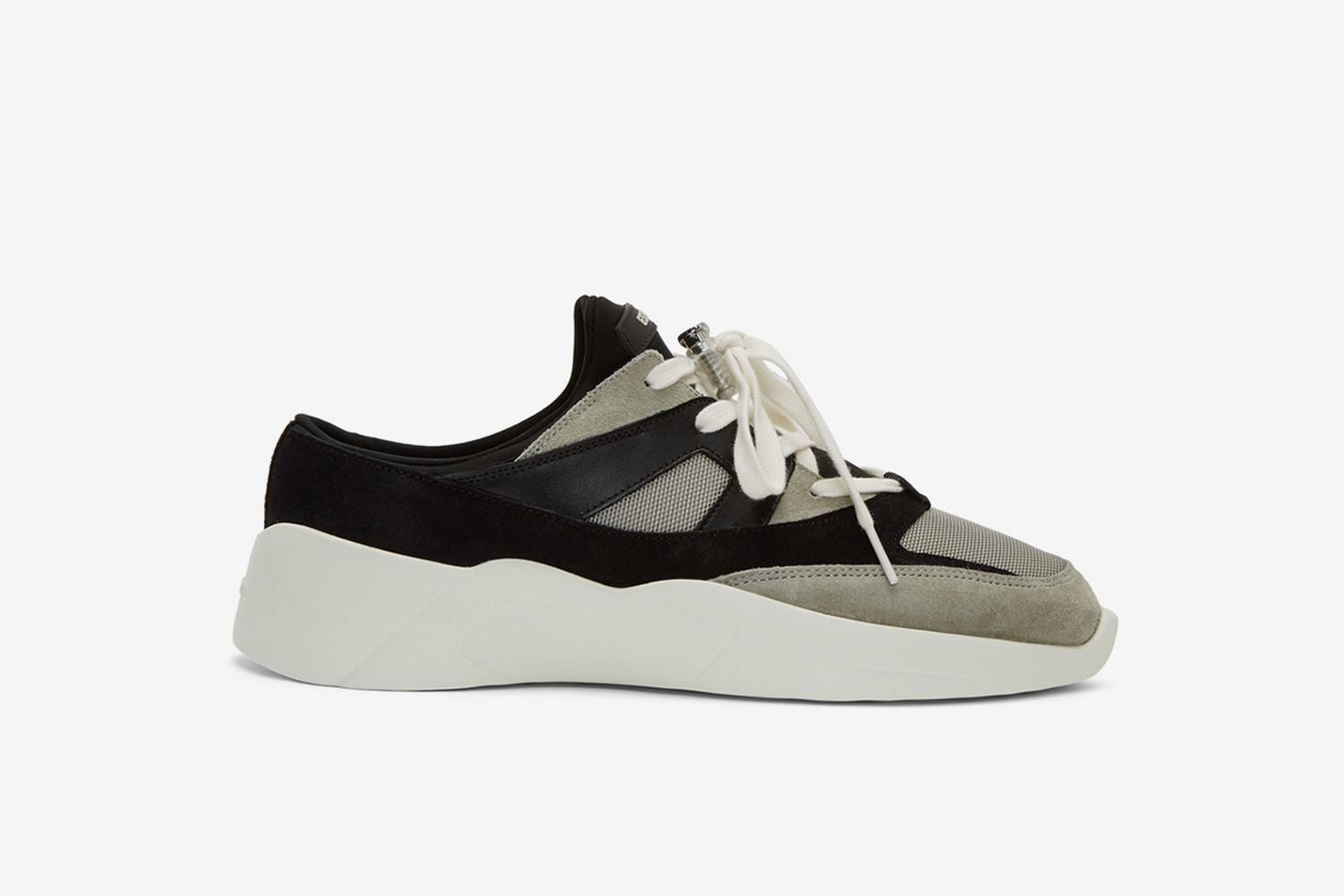 Backless Sneakers