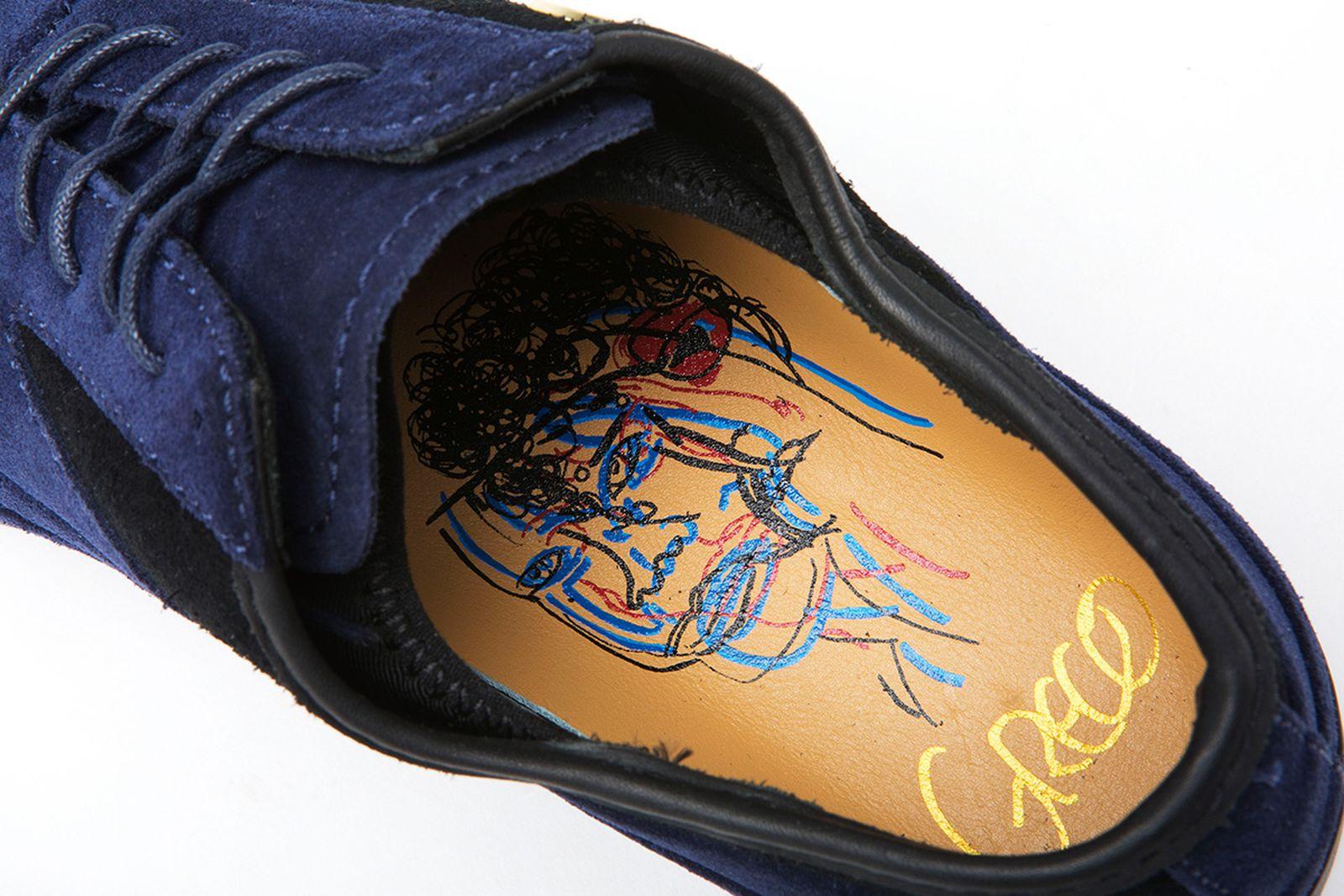 Supra Greco Sneaker release sneakers