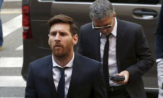 Football Star Lionel Messi Receives 21-Month Prison Sentence for Tax Fraud