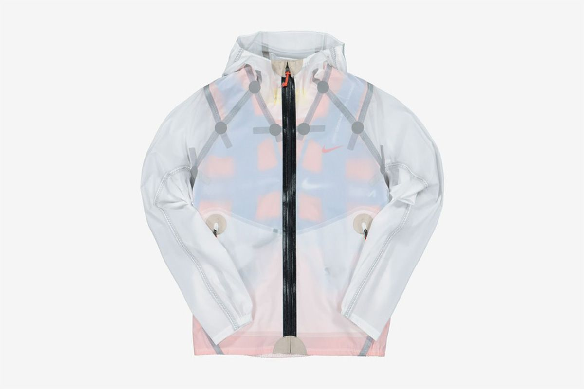 Shop an Inflatable Jacket & More From Nike's ISPA Line 3