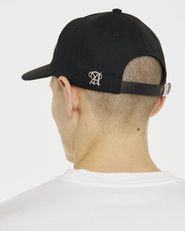 Aries - No Problemo Cap Black - Image 4