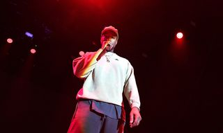 Everything You Need to Know About Kanye West's New Album 'YANDHI'