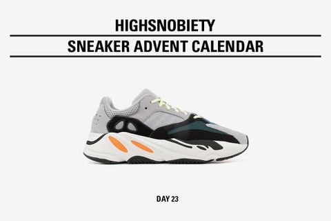 79bd67b3277 Win the adidas Originals YEEZY Boost 700 Wave Rider in Today s Highsnobiety  Advent Calendar