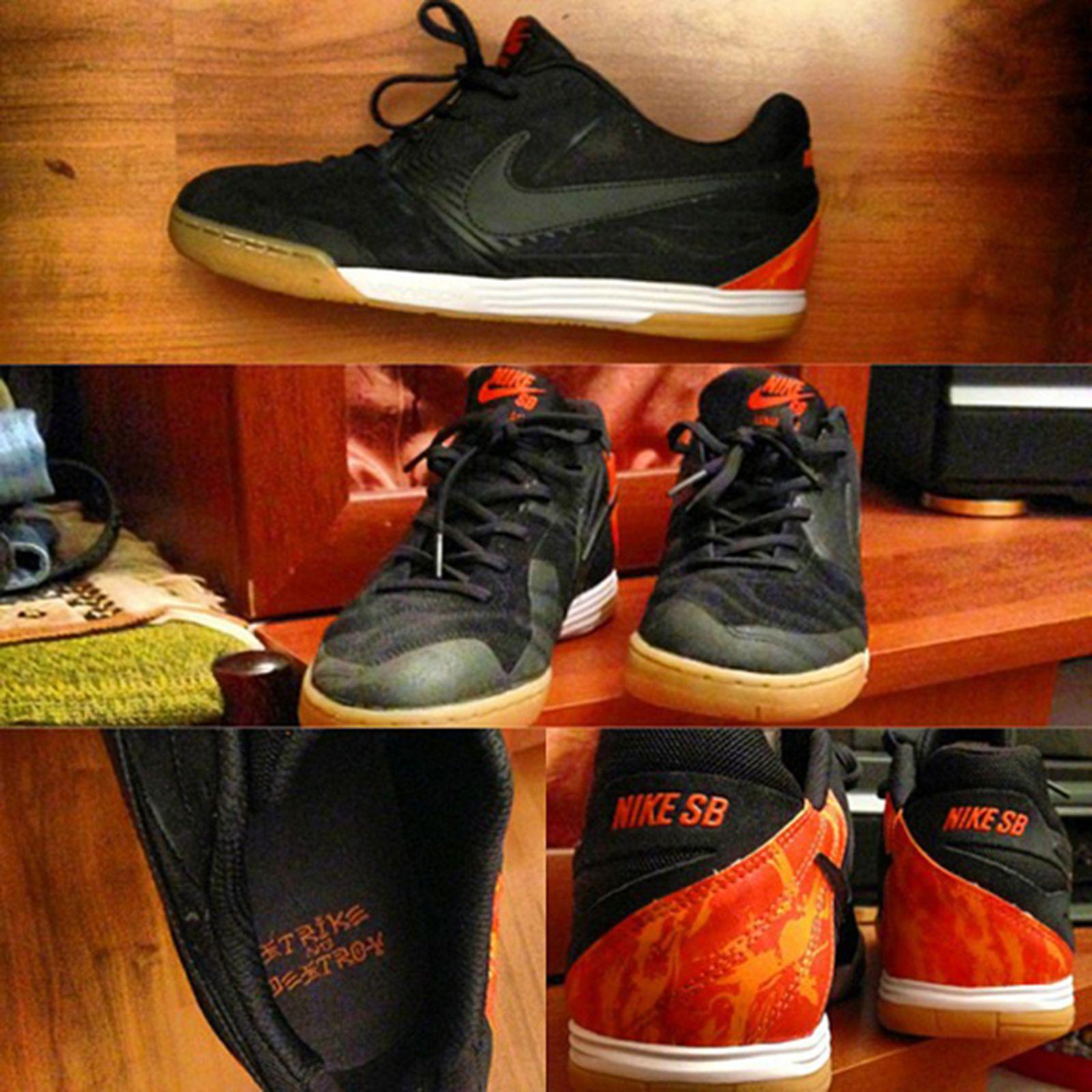 nike gato history Nike SB Supreme