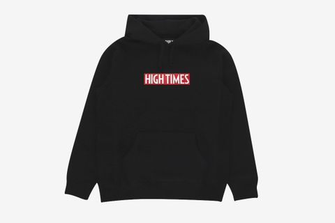 Heavy Weight Pullover Hooded Sweatshirt