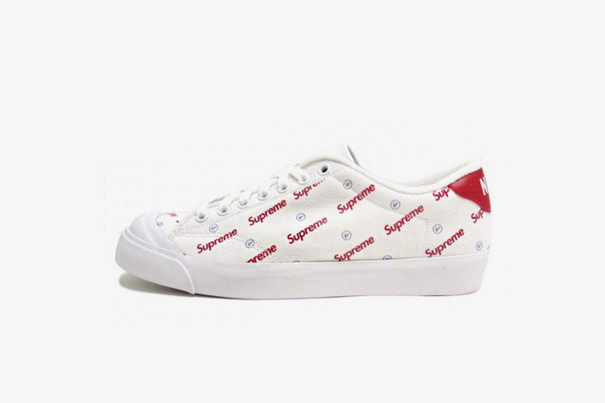 b44712388aad4e Nike x Supreme  A Full History of Collaborations