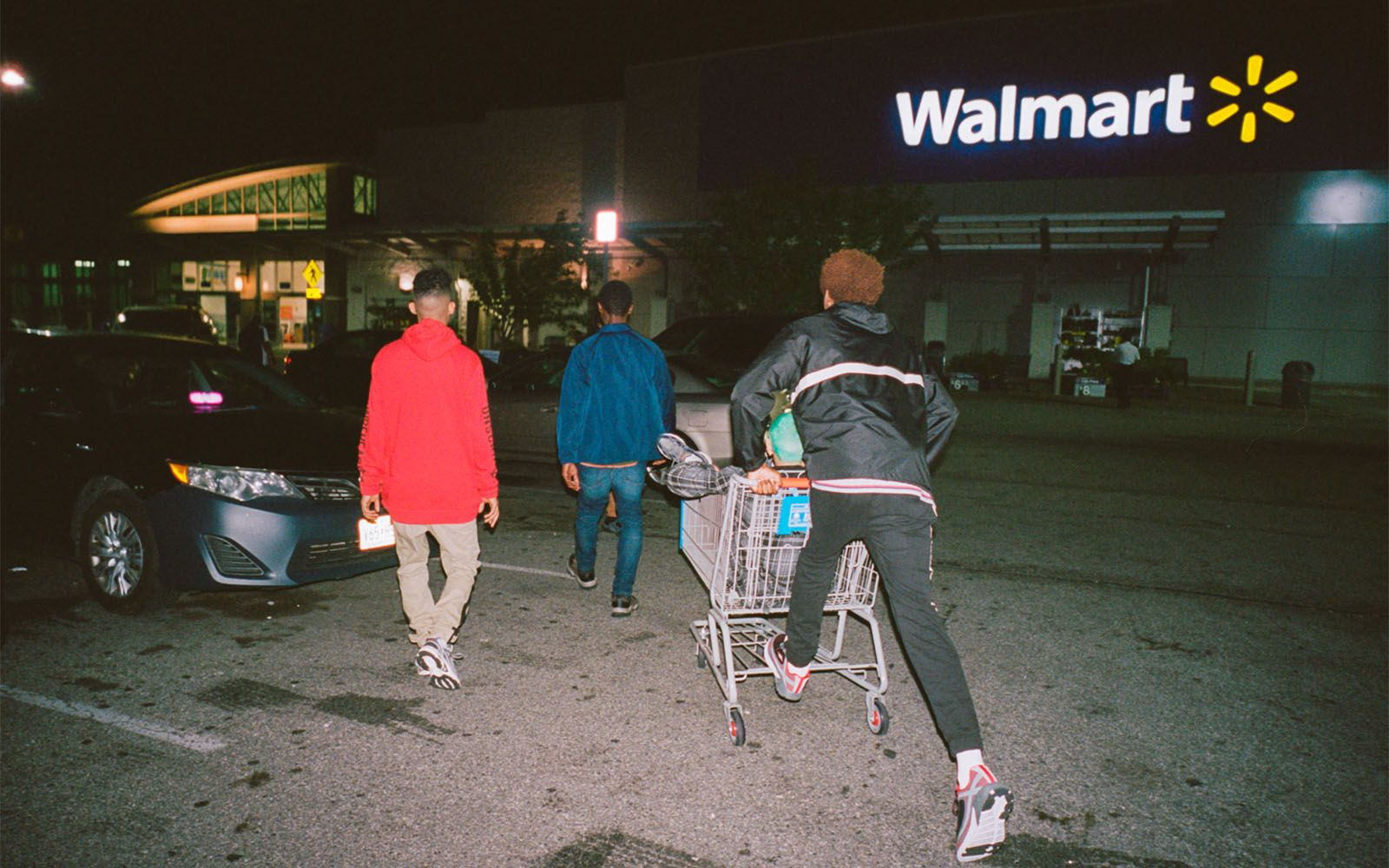walmart no boundaries lookbook