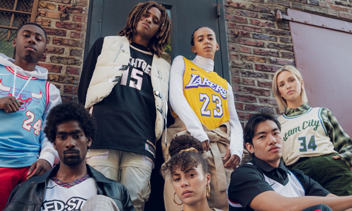 The Best Sports Jerseys To Wear Casually Too