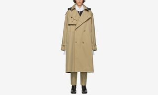 10 of the Best Trench Coats For a Steezy Transition Into Spring