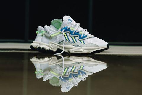 adidas ozweego best instagram sneakers ASICS GEL-KAYANO 5 Diadora N9002 GmbH