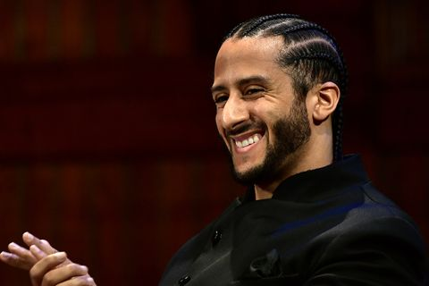 Colin Kaepernick's NFL Grievance Settlement Reported to Be Less Than $10 Million