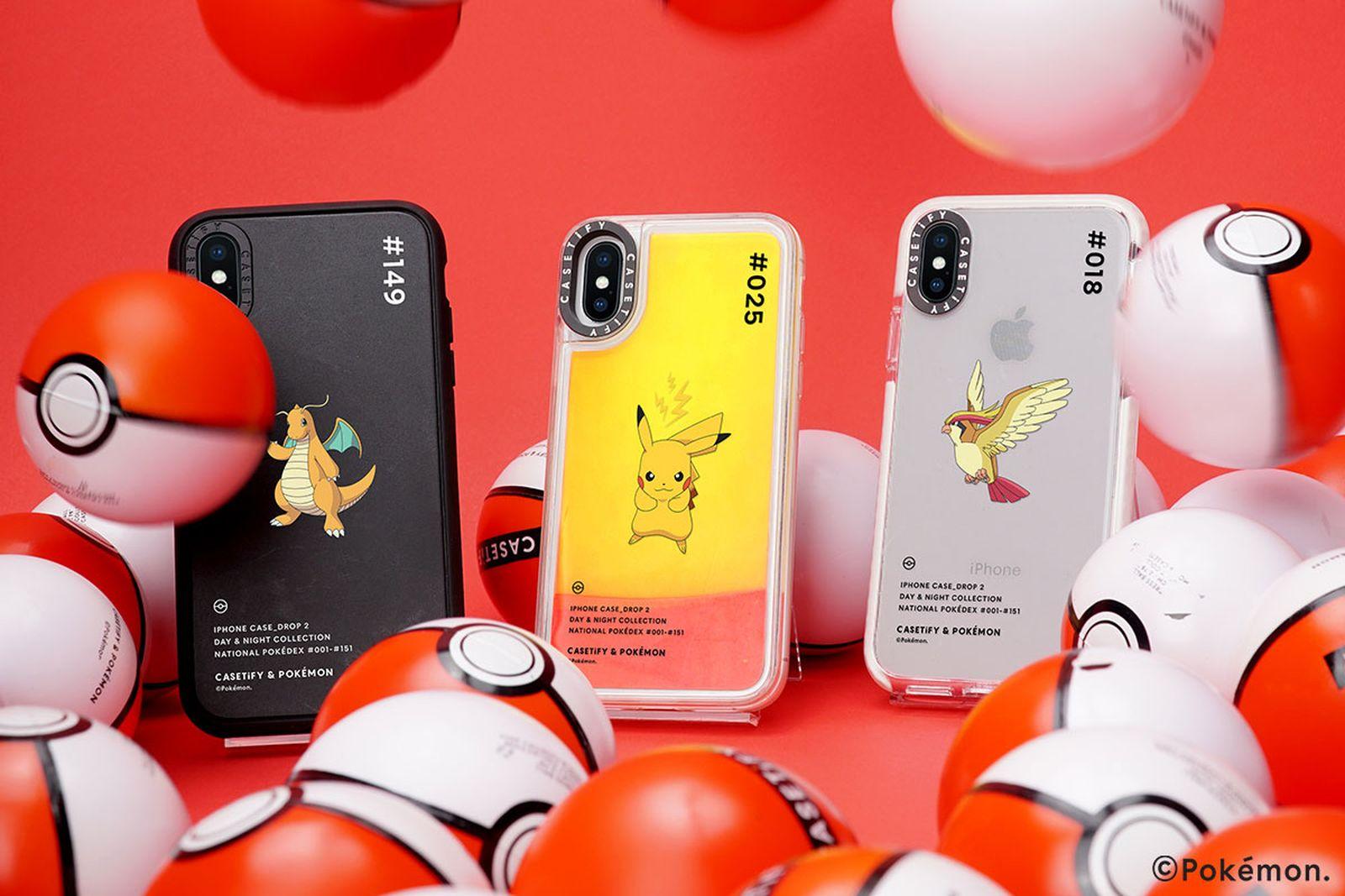 caseify pokemon casetify