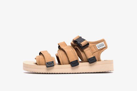 GGA-VNU Sandals