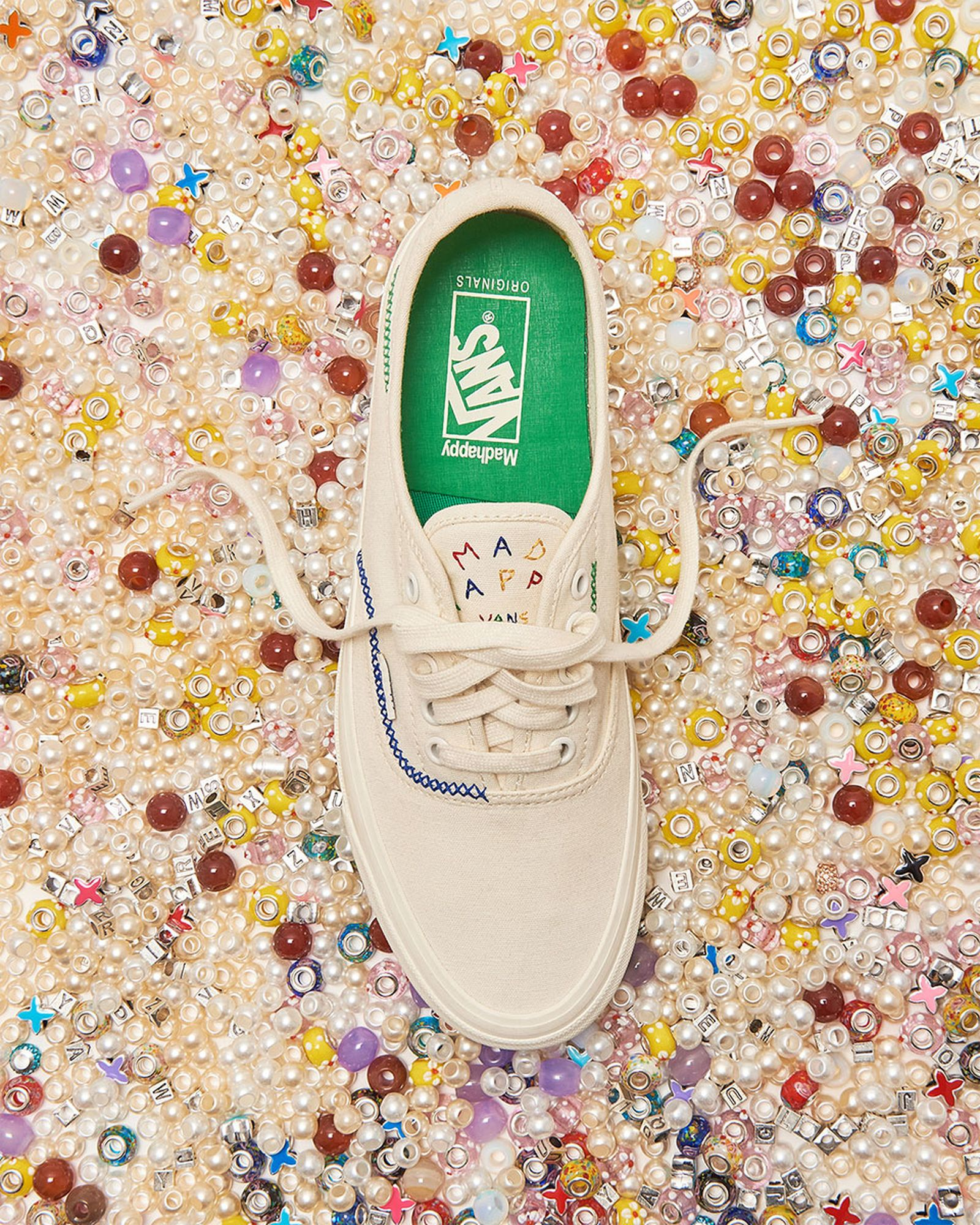 Madhappy x Vault by Vans OG Style 43 LX: First Look & Launch Info