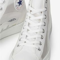 Converse Chuck Taylor All Star Light Clear Material Hi