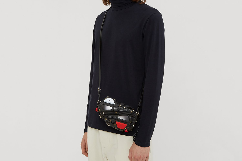 Clutch Cross Body Bag