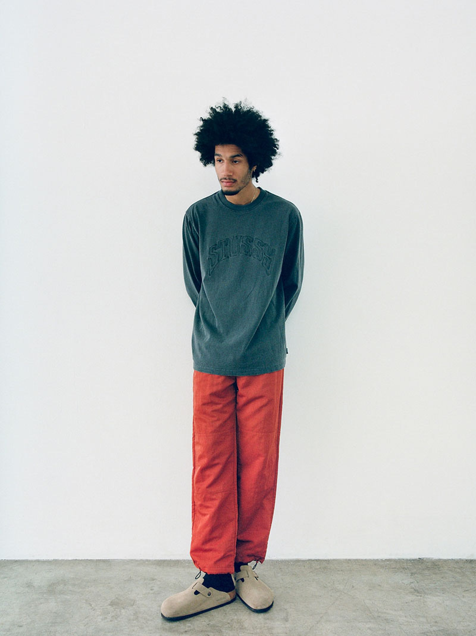 Stussy SP20 Lookbook - D1 Mens - 3
