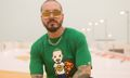 J Balvin Is Turned Into a Graphic Character for Colorful BAPE Collab