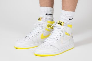 """sale arrives discount shop Nike Air Jordan 1 """"First Class Flight"""": Where to Buy in the US"""
