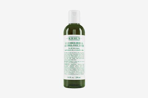 Cucumber Herbal Skin Toner