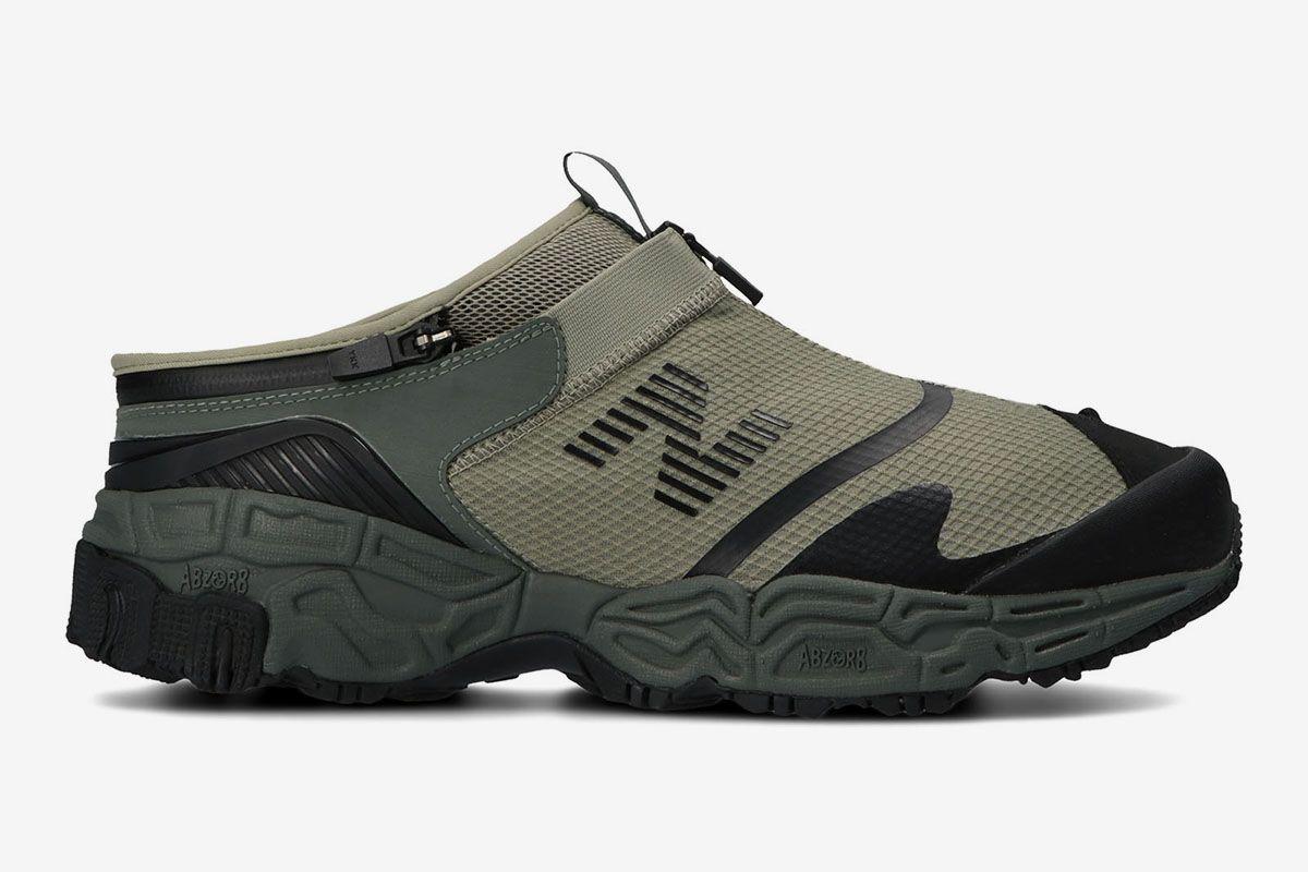 Snow Peak x New Balance Niobium Concept Is Three Shoes in One 39