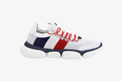 Balthazar Mesh Colorblock Sneakers