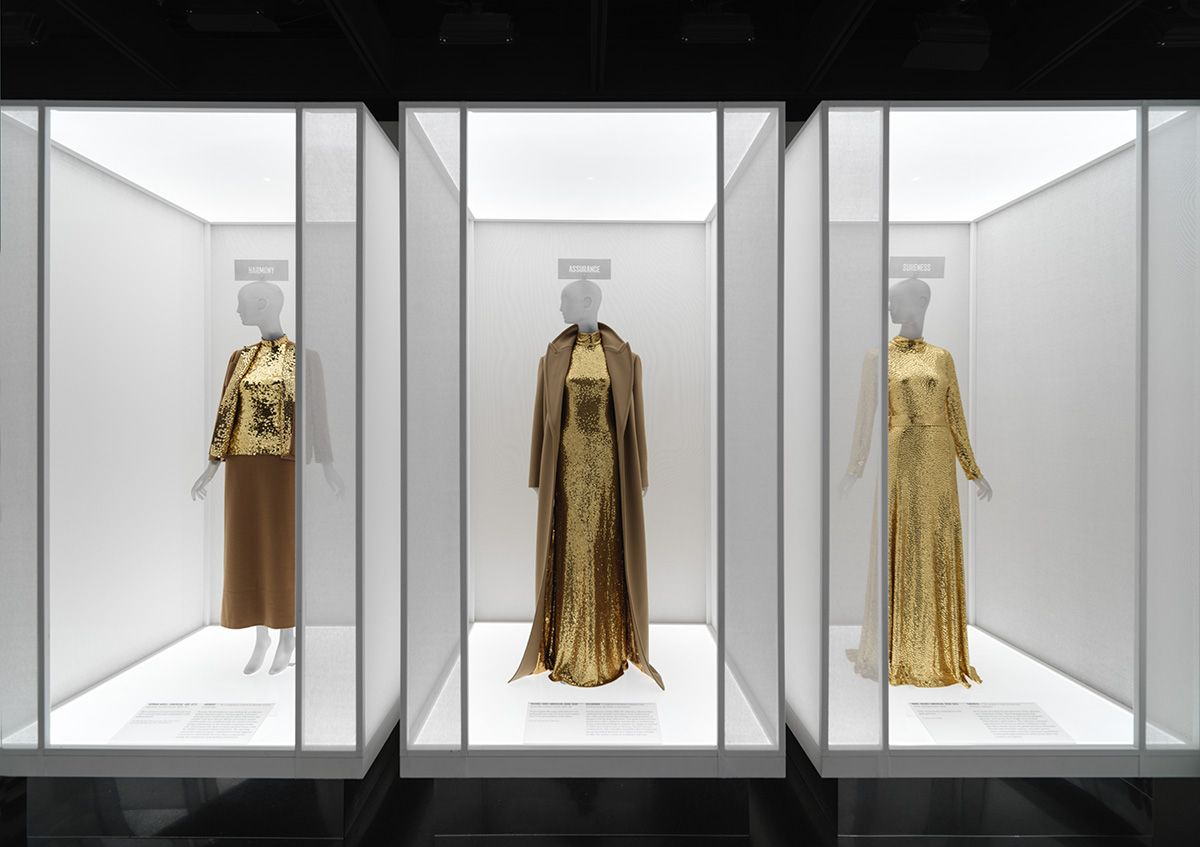 Forget the Gala, The Met's New Fashion Exhibit Understood the Assignment