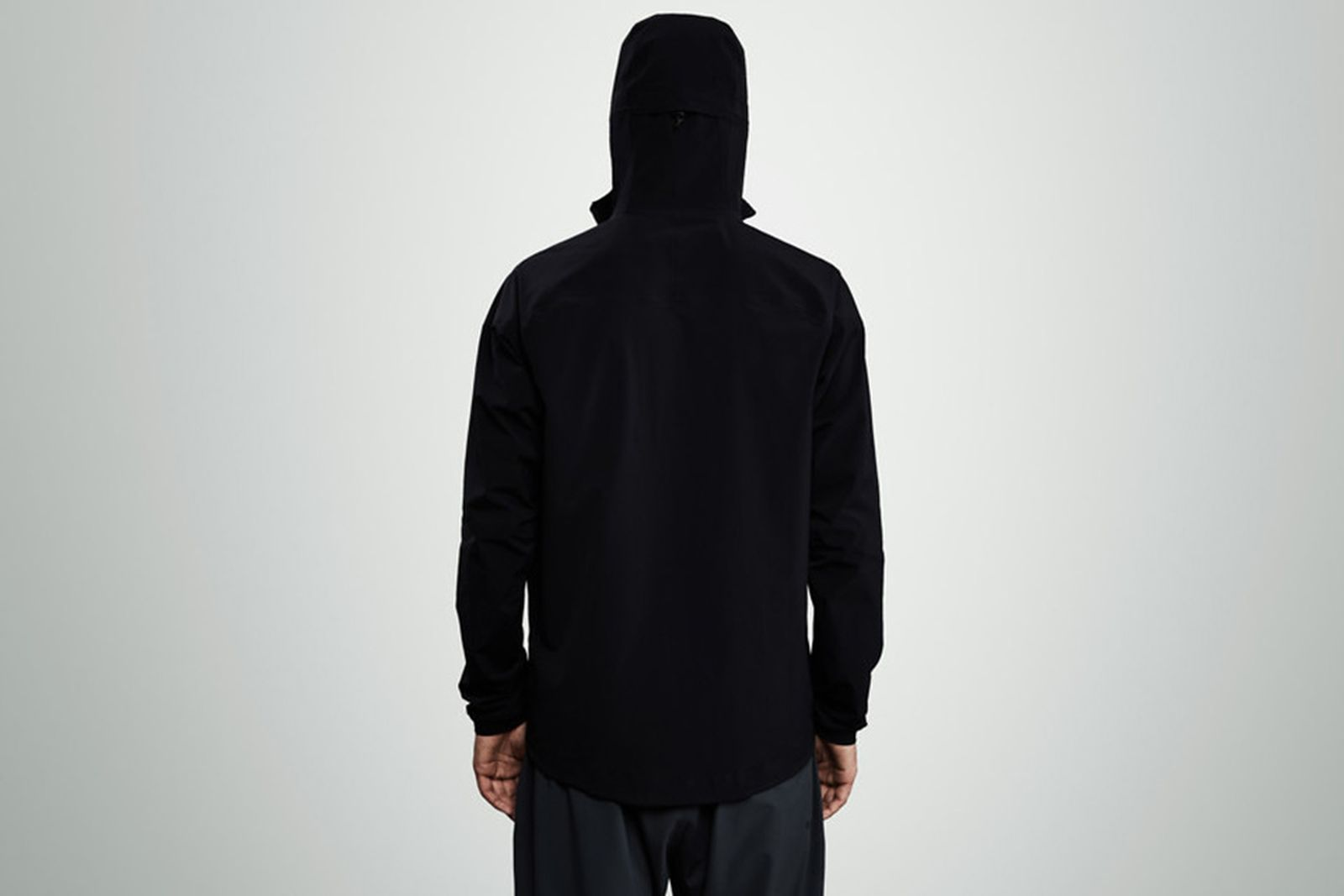 graphene bulletproof jacket Vollebak