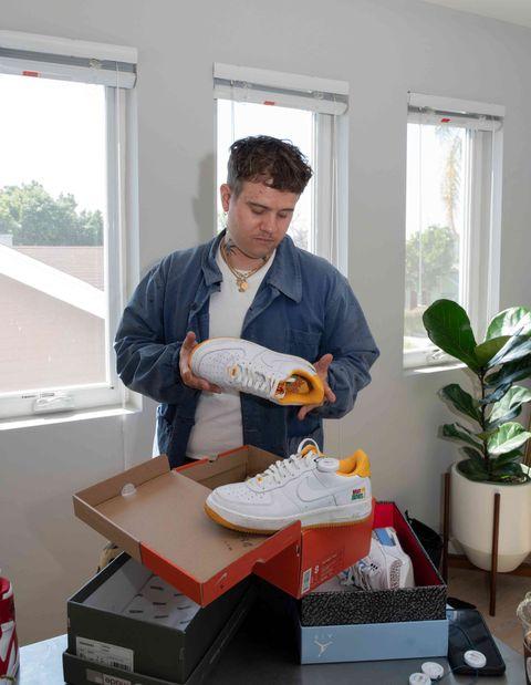Round Two's Luke Fracher Shares His Biggest eBay Sneaker Shopping Tips 18