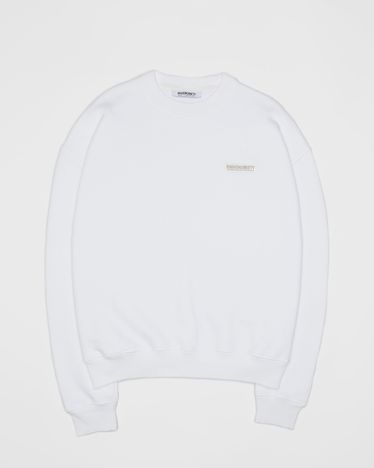 Highsnobiety Staples - Sweatshirt White