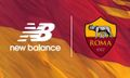 New Balance Has Snagged Itself a Gem in AS Roma