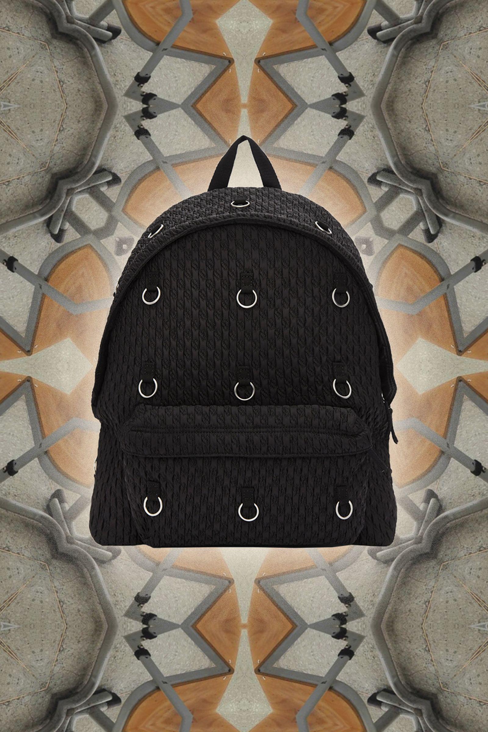 best bags for men Raf to School 1017 ALYX 9SM Halliburton Raf Simons
