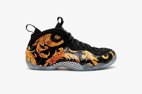 finest selection e28bf e467d 2014  Nike Foamposite 1 Supreme