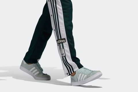adidas has Revived its Techno Track Pants, Here's How to Cop