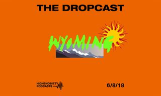 Was Kanye West's New Album Worth the Wait? We Discuss on 'The Dropcast'