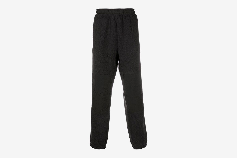 100 Glacier Fleece Track Pants