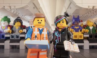 Turkish Airlines Taps 'The Lego Movie' Characters for Its Aircraft Safety Video