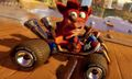 Crash Bandicoot Back in the Driver's Seat in 'Crash Team Racing Nitro-Fueled'