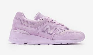 New Balance Just Dropped the Best Easter Sneaker