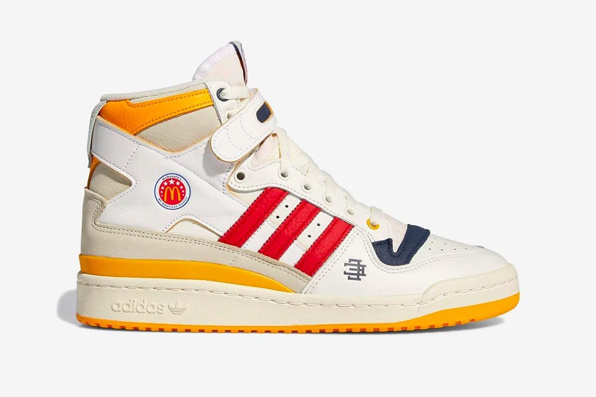 The New LEGO x adidas ZX 8000 & Other Sneakers Grabbing Our Attention 40