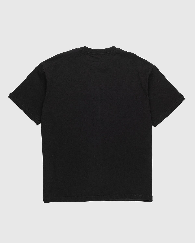 A-COLD-WALL* – Logo T-Shirt Black - Image 2