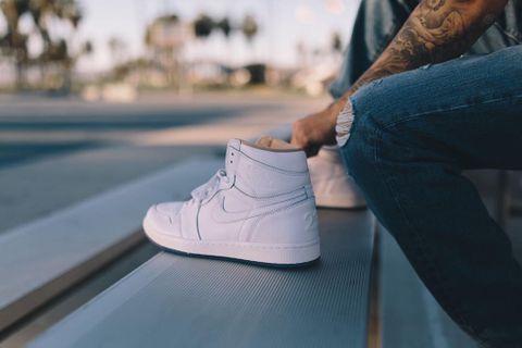 e947b511b93771 The Air Jordan 1