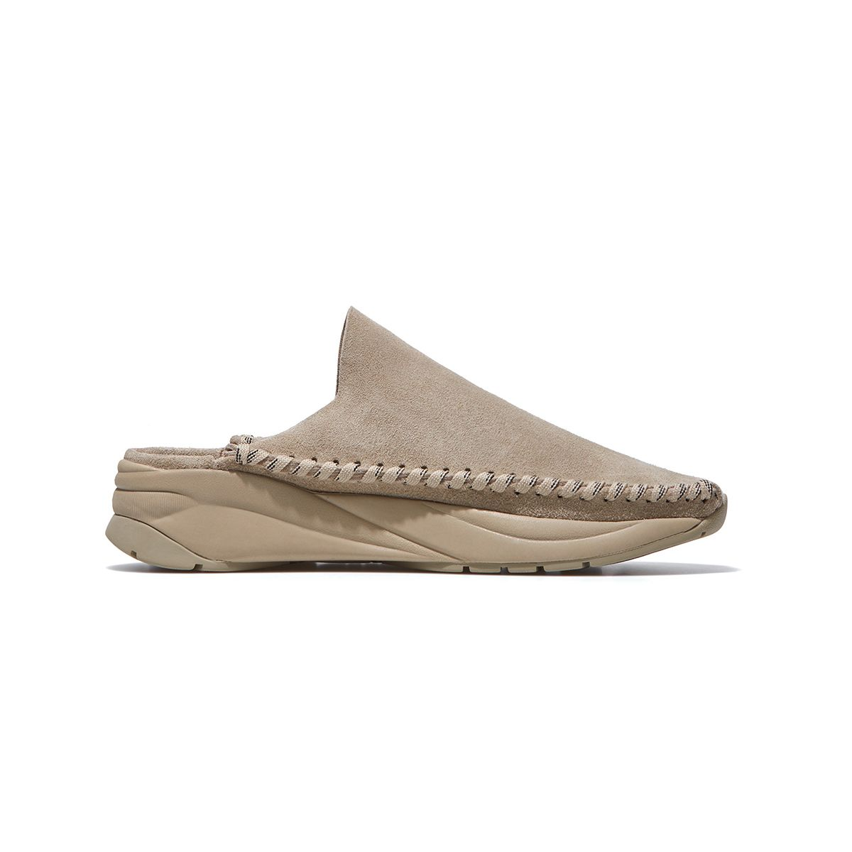 The CASBIA HAMMERHEAD Is Part Moccasin & Part Mule 57
