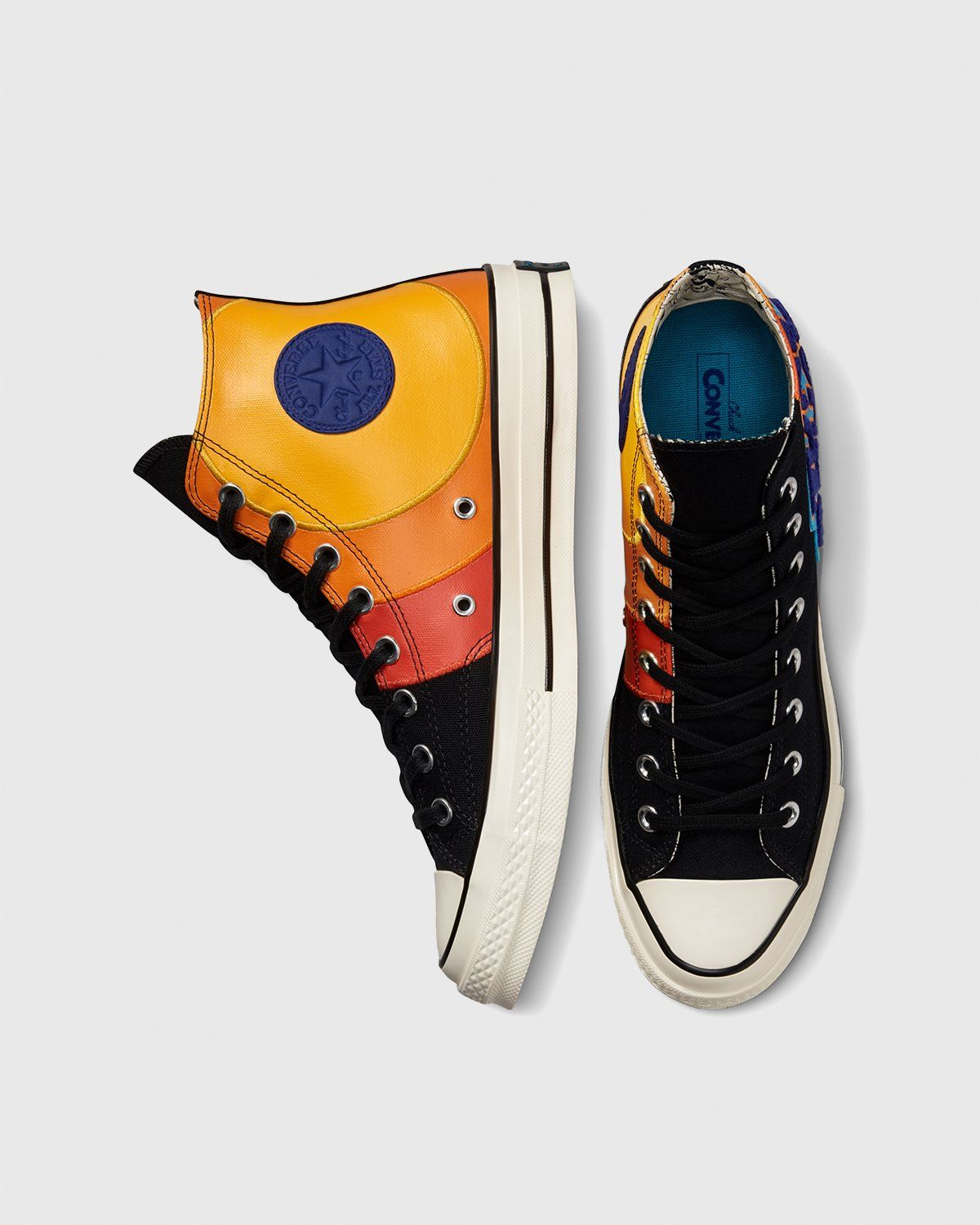 Converse x Space Jam: A New Legacy – Chuck Taylor 70 Multi - Image 3