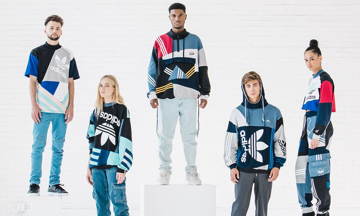 NYC: Win a Chance to Meet the Upcycle Designers Behind Footaction's 'No 1 Way' Campaign