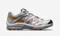The Broken Arm x Salomon's Latest Effort Is a Silver Beauty